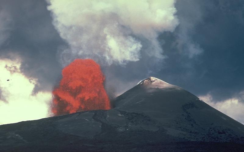 Kilauea 1986
