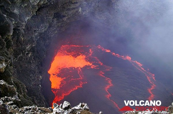 Kilauea 2006