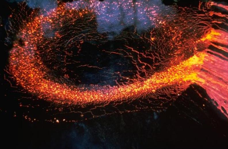 Kilauea 1965
