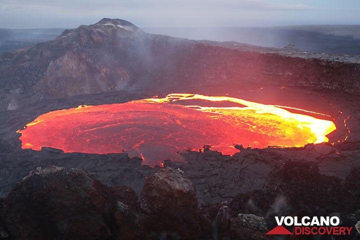 Kilauea 2007