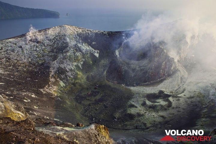 Krakatoa 2012
