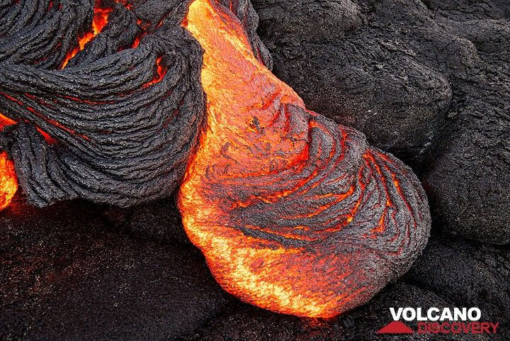 Kilauea 2013