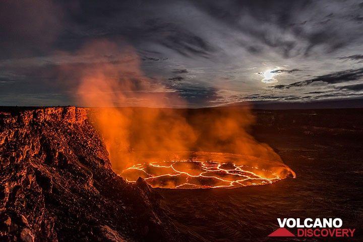 Kilauea 2016