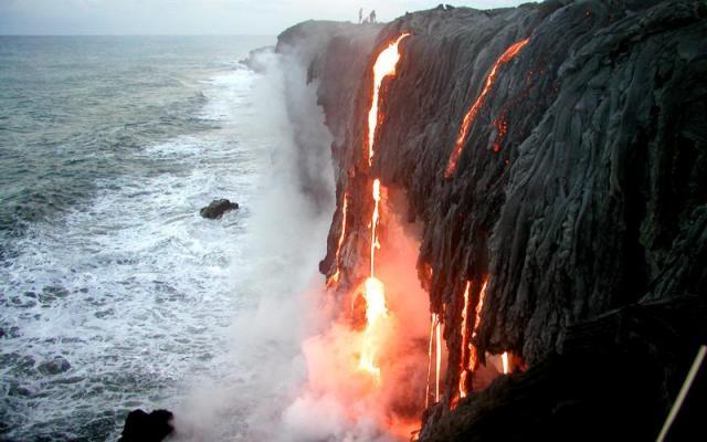 Kilauea 2002