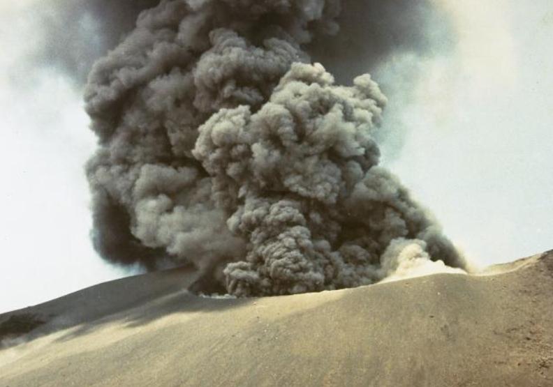 Krakatoa 1978