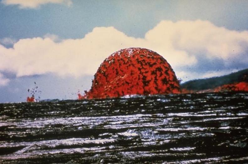 Kilauea 1969