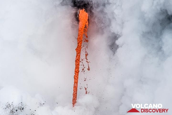 Kilauea 2017