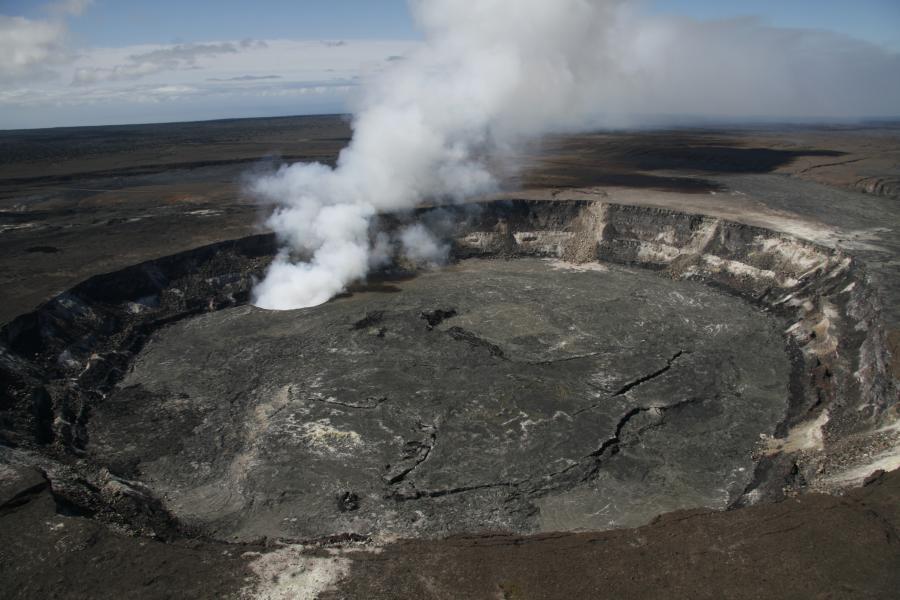 Kilauea 2010