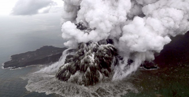 Krakatoa 2018