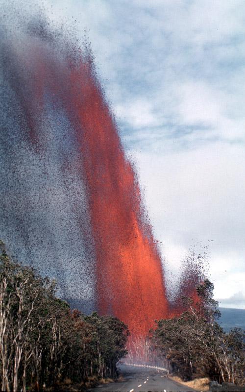 Kilauea 1959