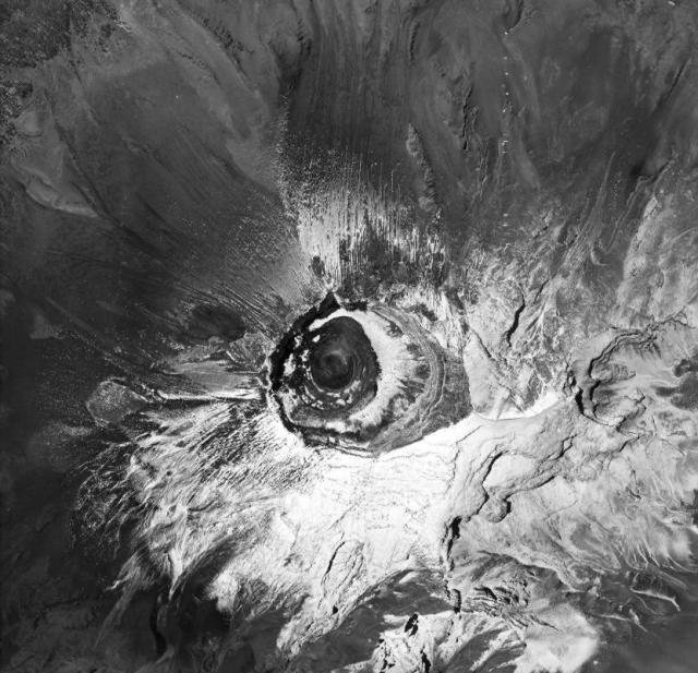 Popocatépetl 2002
