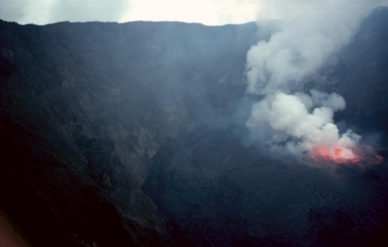 Nyiragongo 1994