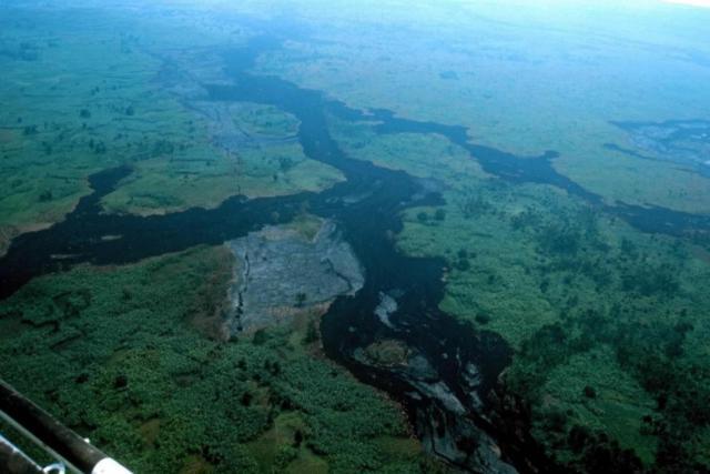 Nyiragongo 2002