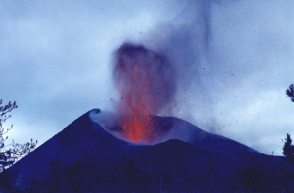 Etna 1974