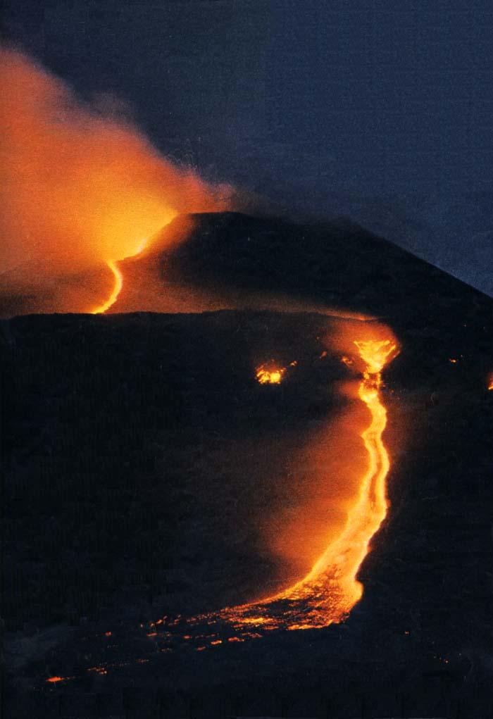 Etna 1964