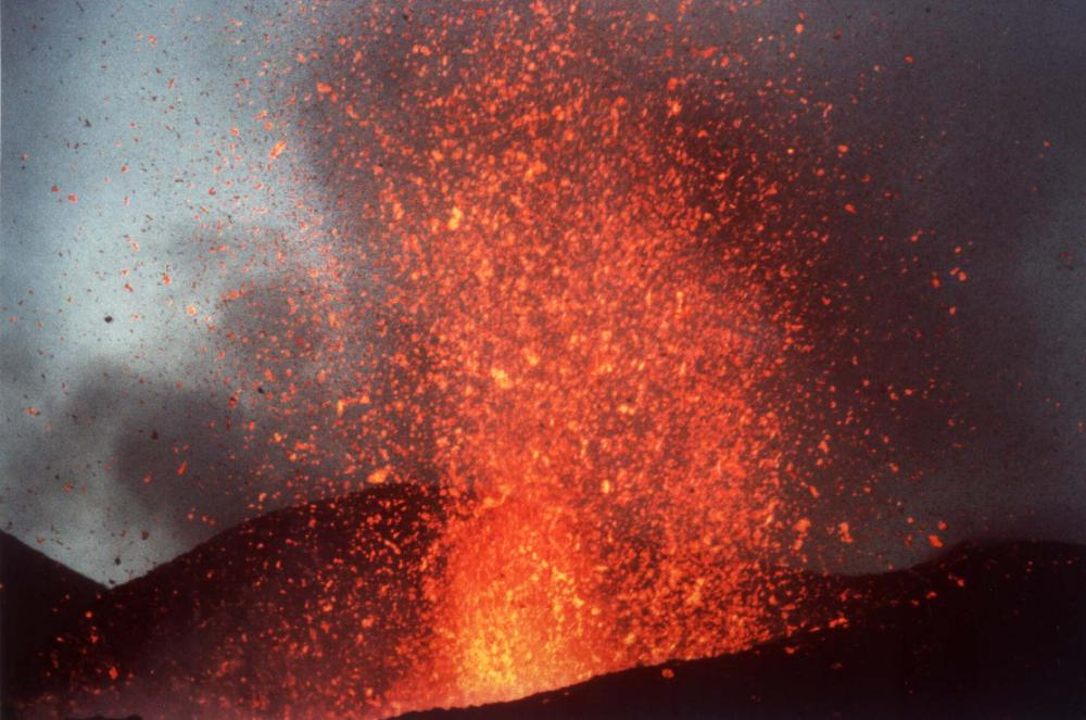 Etna 1980