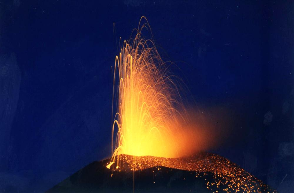 Etna 1969