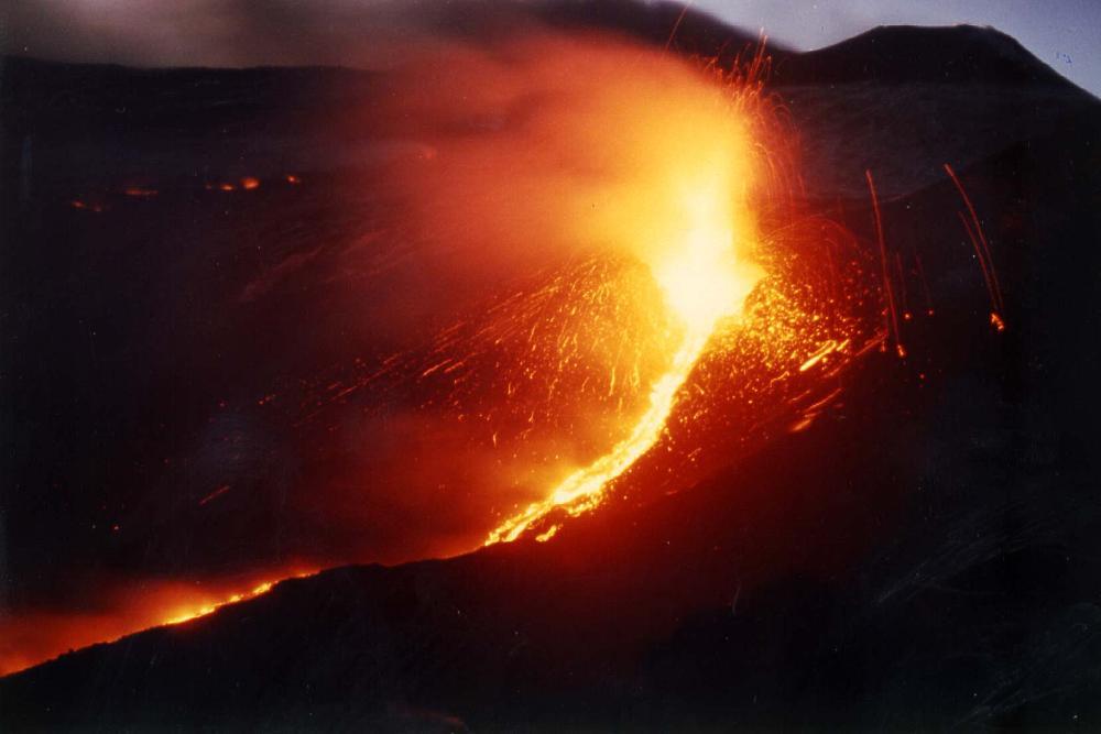 Etna 1986