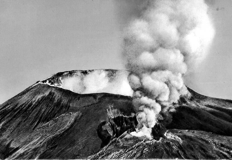 Etna 1920