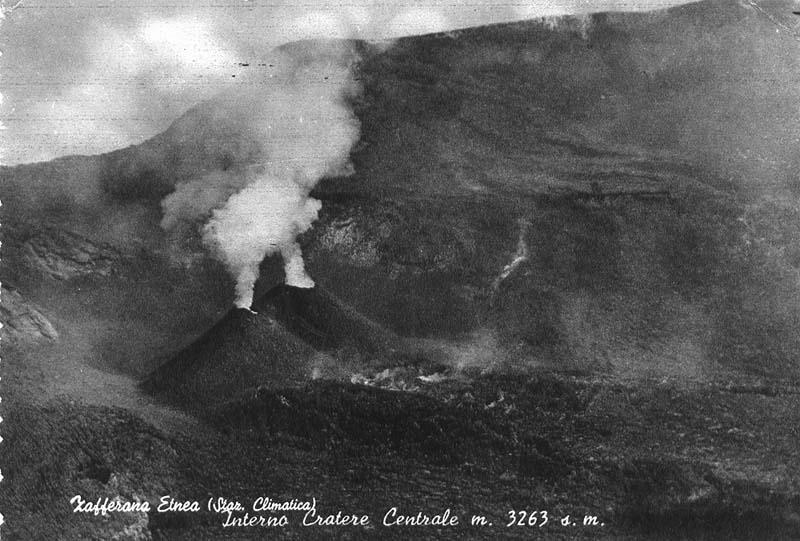 Etna 1940