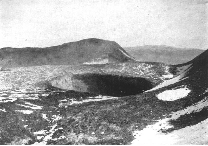 Etna 1947