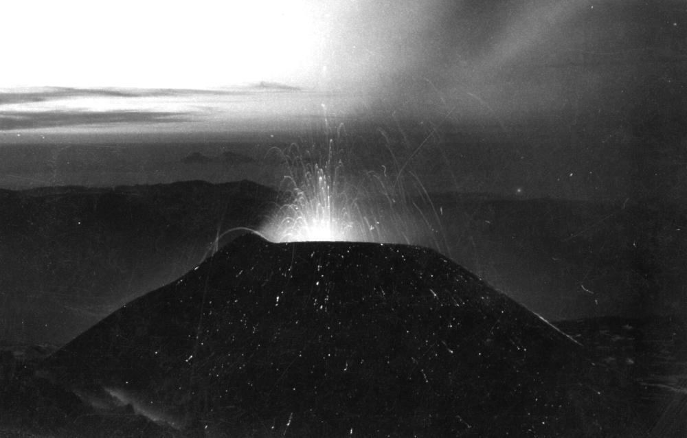 Etna 1960
