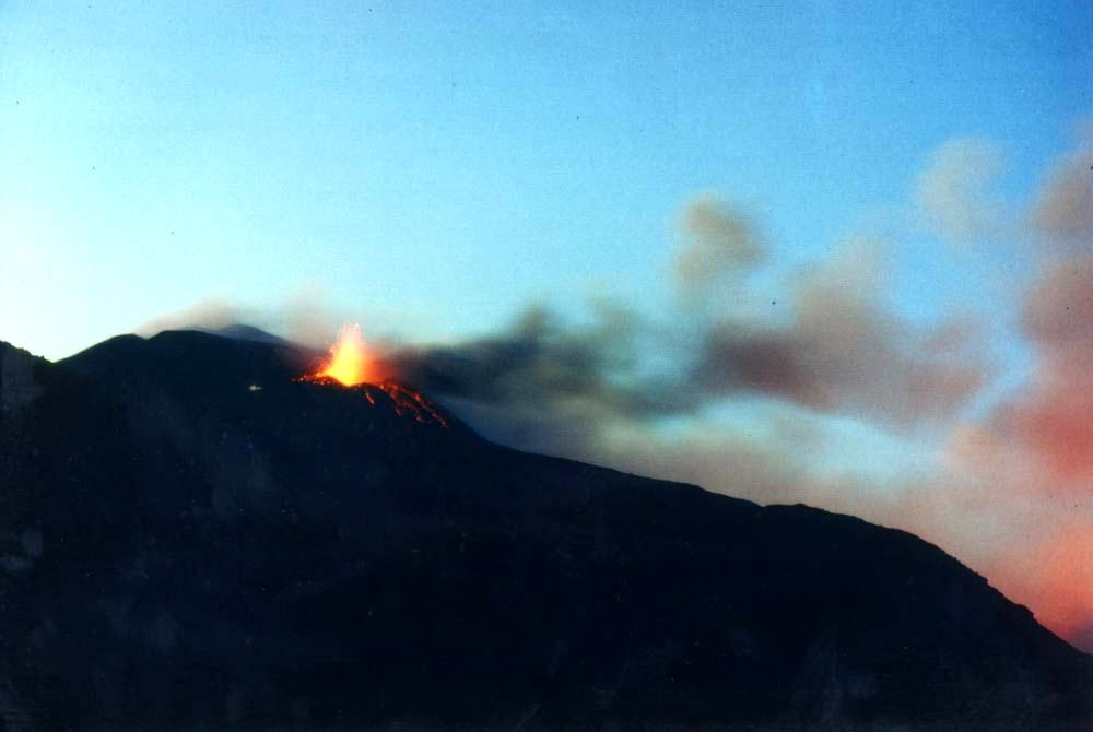 Etna 1989