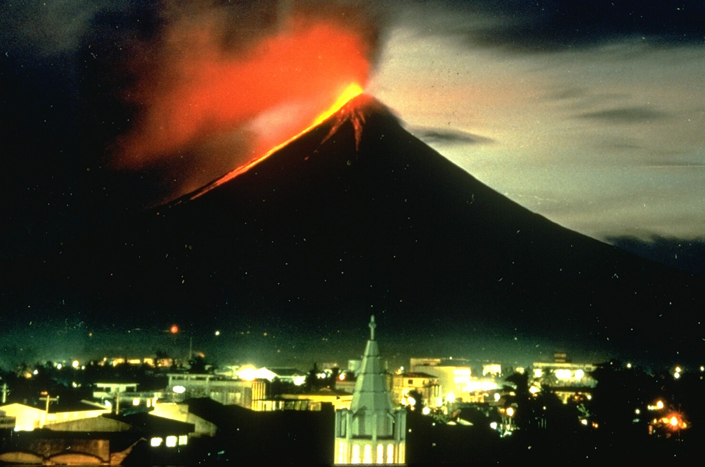 Mayón 1984