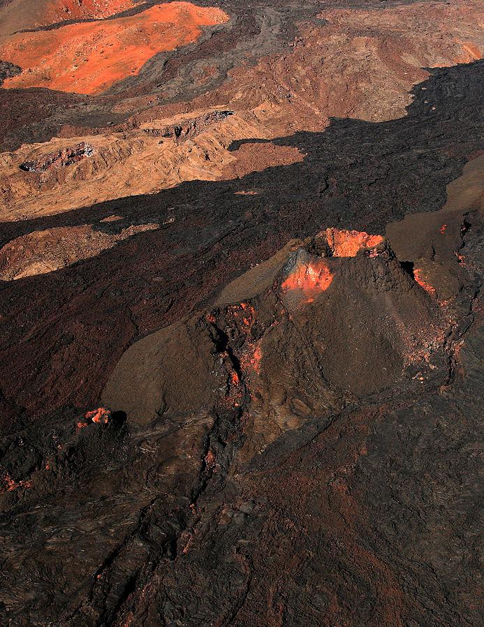 Mauna Loa 2009