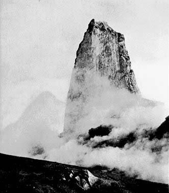 Pelée 1902