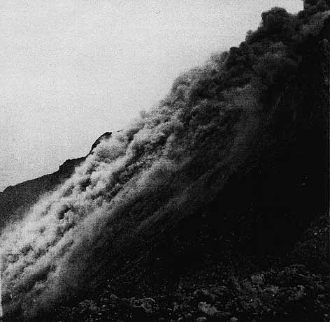 Stromboli 1901