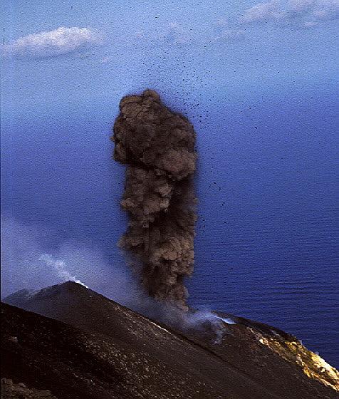 Stromboli 1993