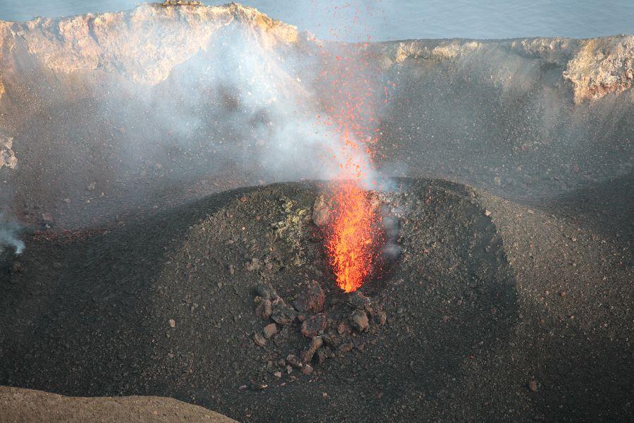 Stromboli 2006
