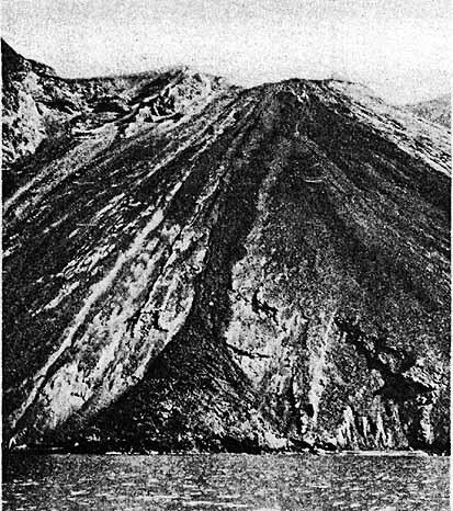 Stromboli 1931