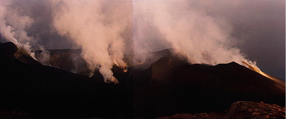 Stromboli 1991