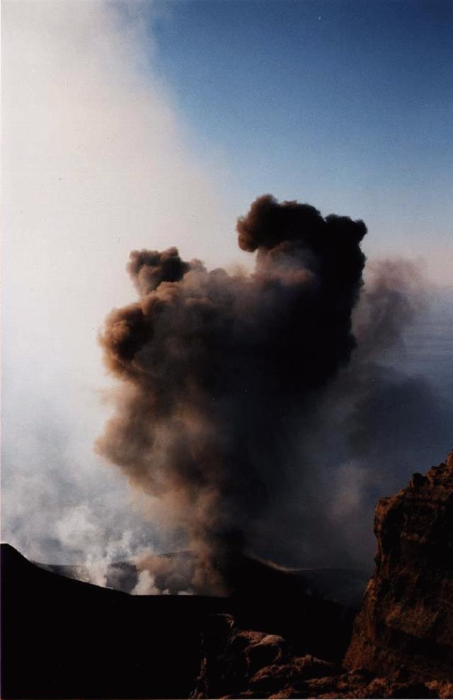 Stromboli 1996