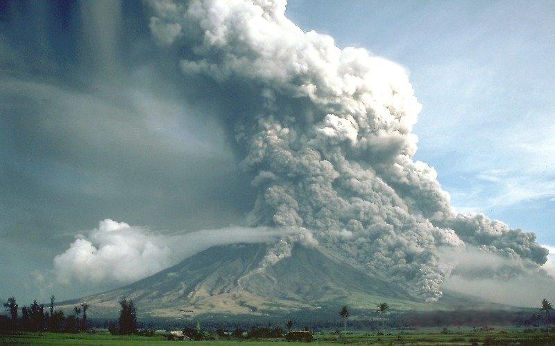 Mayon 1984